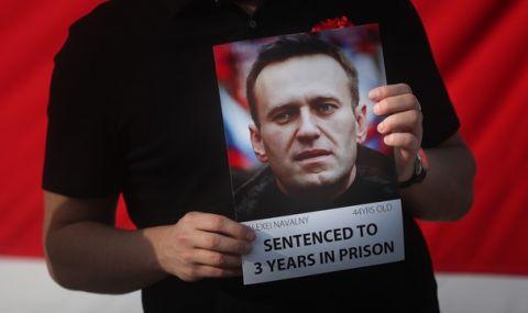 Затворнически ад за основния враг на Путин (ВИДЕО)