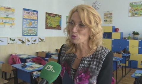 """Номинираха българска учителка за """"Най-добър учител в света"""""""