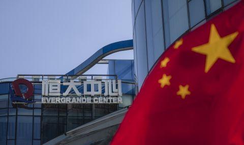 Китай е готов да работи с Германия - 1