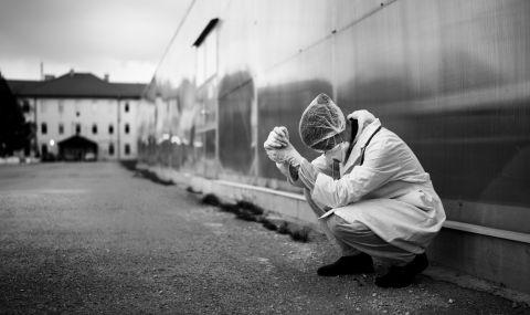 Топ инфекционистът на САЩ: Предстои болка и страдание - 1