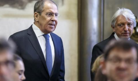 Русия с кандидатура за Съвета на ООН за човешки права