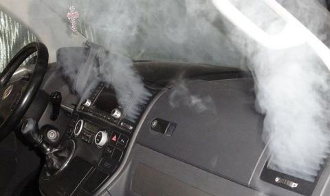 Как да почистим климатика на колата сами?