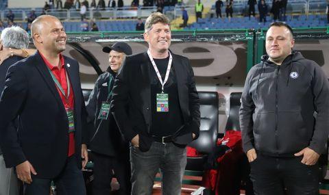 В ЦСКА подготвят трансферен удар