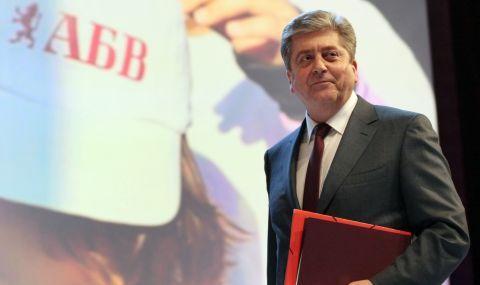Георги Първанов: Този парламент може да приключи на мига, ако