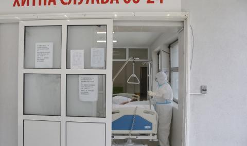 Сърбия започва проучване на колективния имунитет на коронавирус