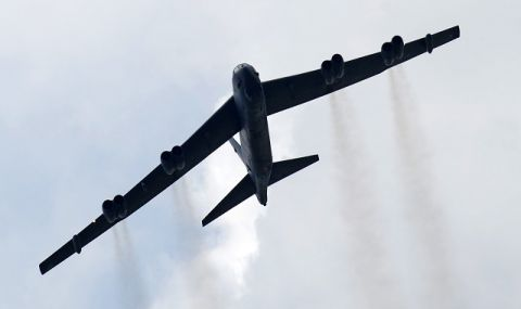 Москва обвини САЩ в провокация над Балтийско море
