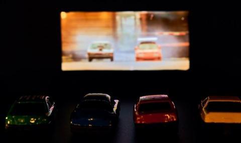 Ще се възродят ли автомобилните кина?
