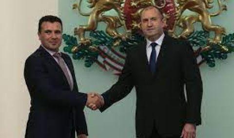 ВМРО-ДПМНЕ: Знаем българските позиции, но не и тези на Заев