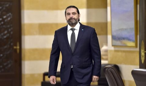 ЕС готов да наложи санкции на управляващия елит в Ливан - 1