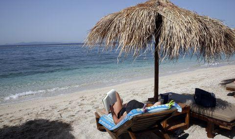 Гърция в очакване на големи горещини - 1