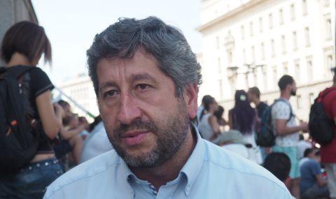 Христо Иванов: Илко Желязков още днес трябва да подаде оставка