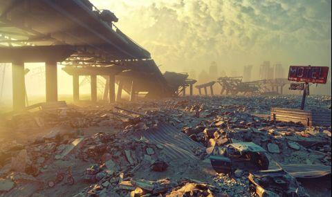 Ясновидка предрече: Цял град ще бъде заличен