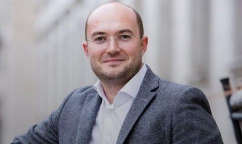 Георги Георгиев е новият председател на СОС - 1