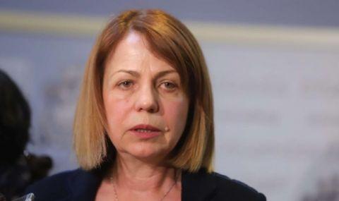 """Йорданка Фандъкова и шефът на """"Топлофикация"""" пропуснаха да се явят в Народното събрание - 1"""