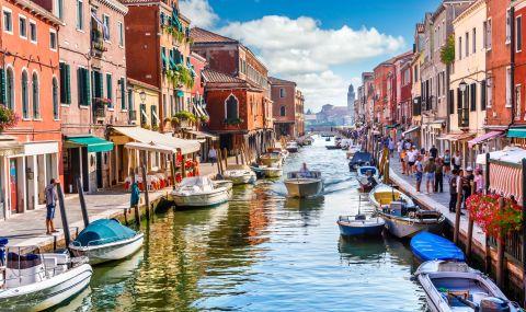 Италия затвори границите си за 2 държави
