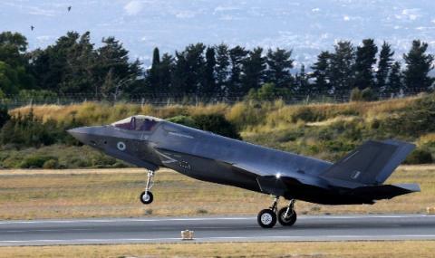 Турция може да получи Patriot и F-35 от САЩ