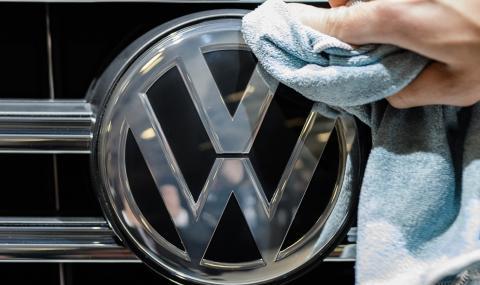 Шефове на Volkswagen дават надежда на България