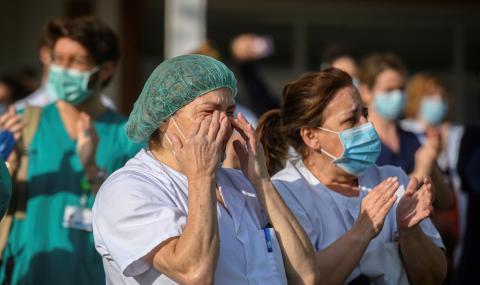 За втори пореден ден се увеличават жертвите в Испания