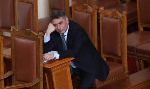 Данаил Кирилов: България ще иска дерогация само на неосновни права