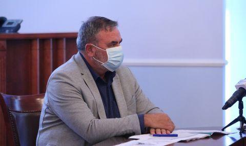 Кунчев: Имаме две задачи – честни избори и ускоряване на ваксинацията
