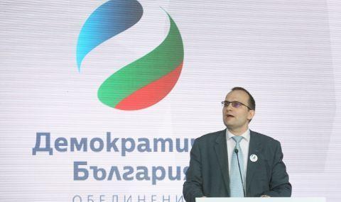 Мартин Димитров: Партиите на протеста трябва да спечелят мнозинство