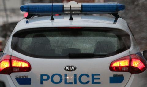 """Служител на """"Инспекторат"""" към МВР е бил хванат да шофира с над 2 промила"""