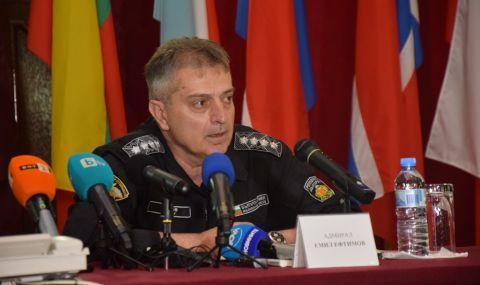 """Адмирал Емил Ефтимов: Продължаваме да издирваме """"черната кутия"""" на МиГ-29"""