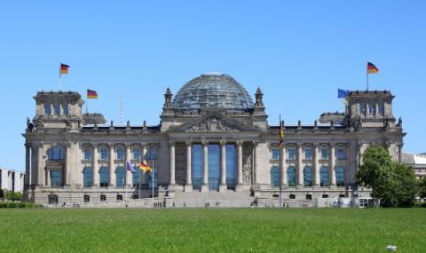Германия прекратява производството на въглища