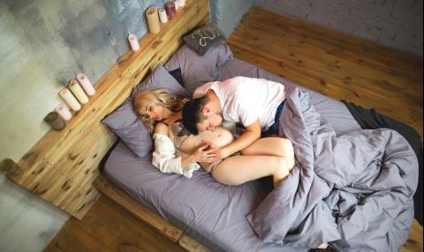 Сексолог обясни кога сексът на една двойка е обречен