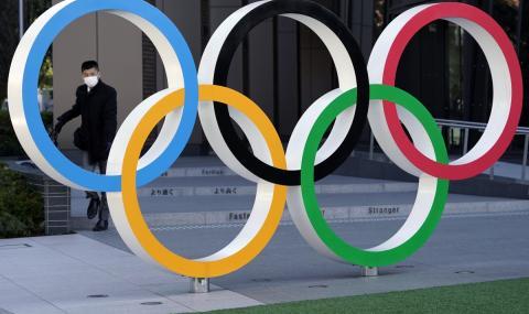 Служител на Организационния комитет на Олимпиадата заразен с COVID-19