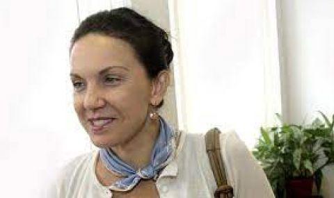 Антония Първанова:  Одобрявам действията на Стойчо Кацаров