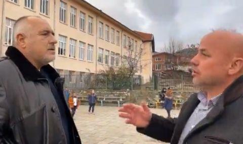 Борисов с важна новина за връщането на учениците в час - 1