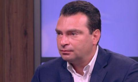 """Калоян Паргов: БСП не издържа """"поправителния"""", оставката на Нинова вече е на дневен ред"""