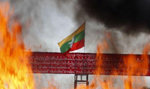 САЩ призоваха: Трябва да има натиск над този режим