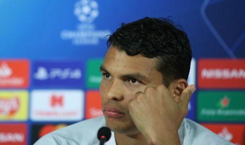 Тиаго Силва иска да играе за Челси още един сезон