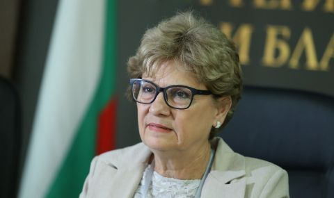 Комитова: Цяла България е разкопана, а няма пари - 1