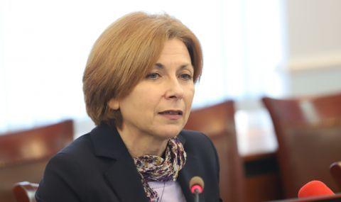Боряна Димитрова: Партиите трябва да покажат, че могат да осигурят устойчиво управление - 1