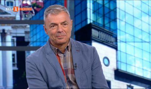 Историк: Парламентът е представителна извадка на българския народ