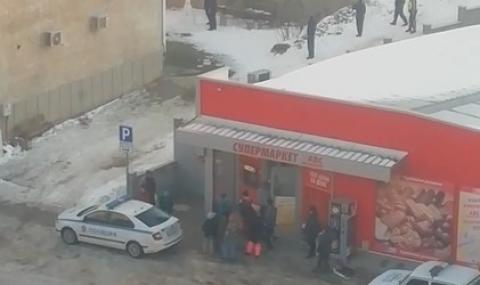 Жена скочи от осмия етаж в Силистра
