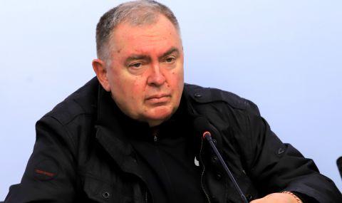 Проф. Георги Михайлов: Оставка на Нинова не е в интерес на партията