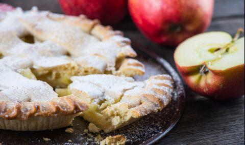 Рецепта на деня: Въздушен и мек ябълков десерт