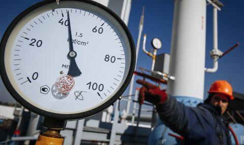 Газпром се готви да изнудва с дефицит на газ през есента?