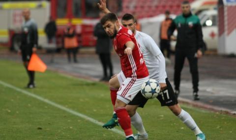 Малинов: ЦСКА винаги се бори за титлата