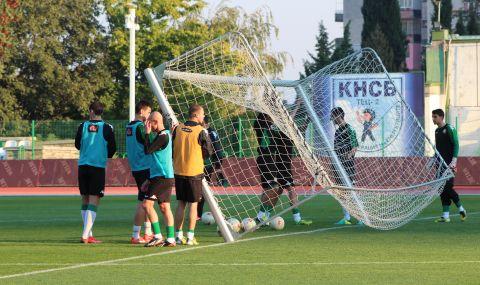 Родните юноши изпуснаха да победят Косово