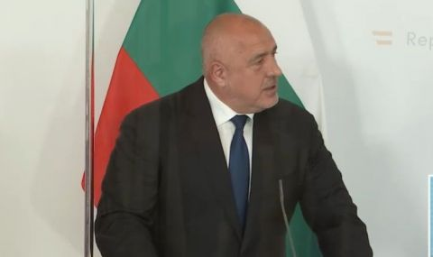 Ивайло Мирчев: Бойко Борисов излъга за спонсора на