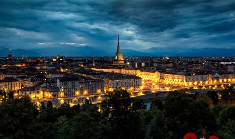 """Код """"червено"""": От днес богатите градове на Северна Италия са блокирани"""