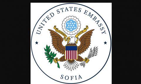 Посолството на САЩ се извини за нахлуването в цеха в Чешнегирово