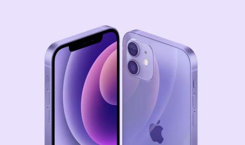Apple показа нов iPhone 12