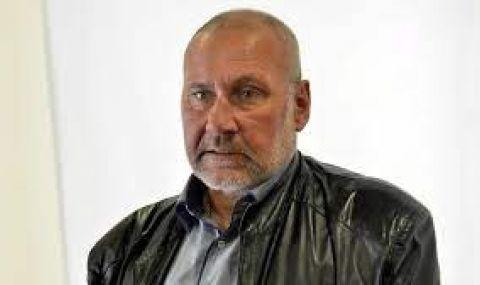 И археологът проф. Овчаров скочи на мораториума