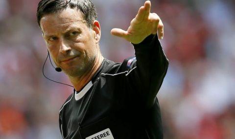 UEFA EURO 2020 Бивш английски топрефер за съдийството: На изключително високо ниво е!